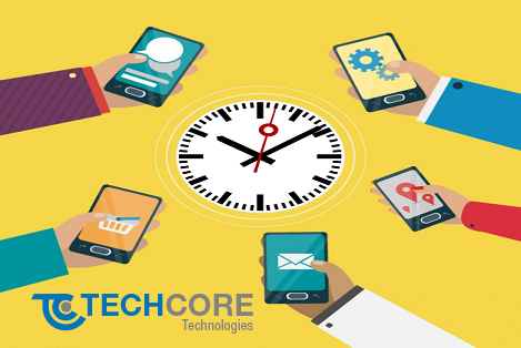Techcore Technologies - An Indian iOS Developer